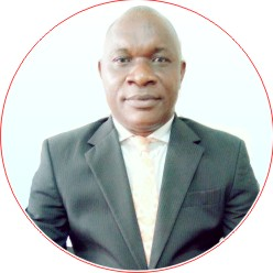 Kelechi Eguzoro- Head, Operation and Business Development