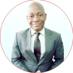Mr. Ifeanyi G. Nwanegbo- Head, Risk Management & Compliance